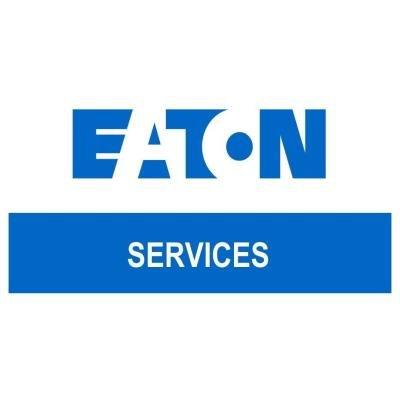 Servis Eaton Intervention kategorie D