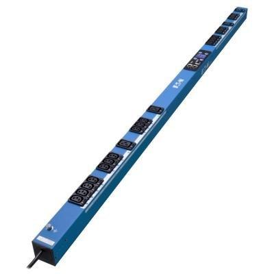 Eaton ePDU G3 EMAB22 modrý
