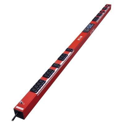 Eaton ePDU G3 EMAB22 červený
