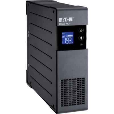Záložní zdroj Eaton Ellipse PRO 650 IEC