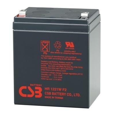 Baterie Eaton BAT-CSB-12V-5Ah