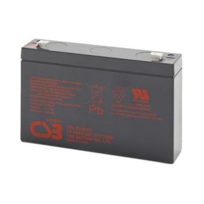 EATON náhradní baterie pro UPS/ 6V/ 9 Ah