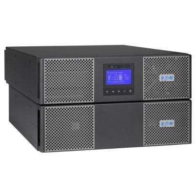 Záložní zdroj Eaton 9PX 6000i RT6U HotSwap Netpack