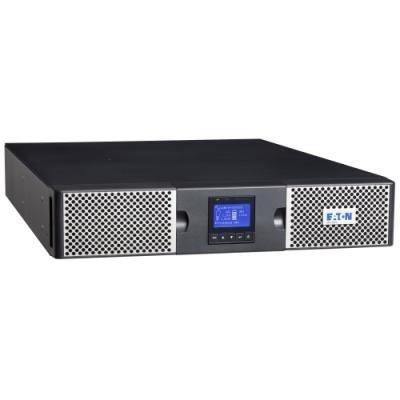 EATON UPS 1/1fáze, 9PX 1000i RT2U Netpack