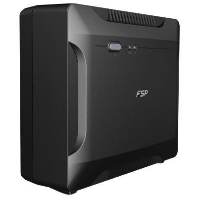 FORTRON UPS NANO 600VA offline / 600 VA/360W / 180~270 VAC /