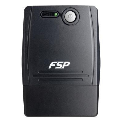 FORTRON UPS FP 400VA line interactive / 400 VA / 240W