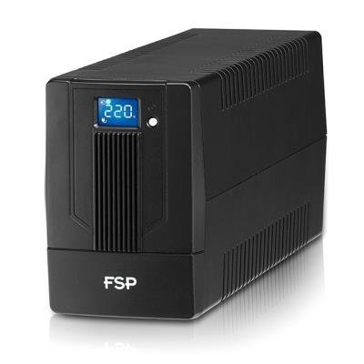 FORTRON UPS iFP800 line interactive / 800 VA / 480W