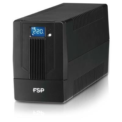 FORTRON UPS iFP2000 line interactive / 2000 VA / 1200W