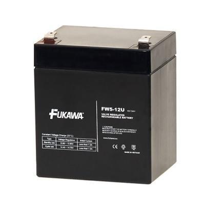 Baterie FUKAWA FW 5-12 U