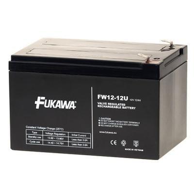Baterie FUKAWA FW 12-12 U