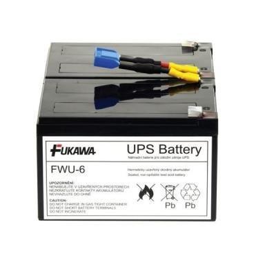 Baterie FUKAWA FWU-6