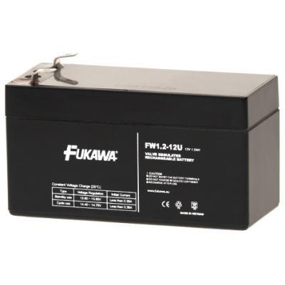Baterie FUKAWA FW 1,2-12U