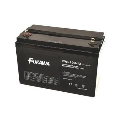Baterie FUKAWA FWL 100-12