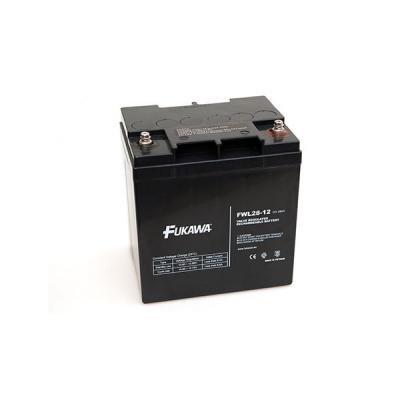 Baterie FUKAWA FWL 28-12