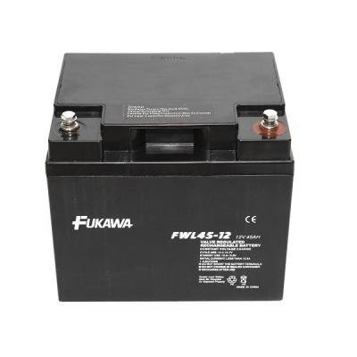 Baterie FUKAWA FWL 45-12