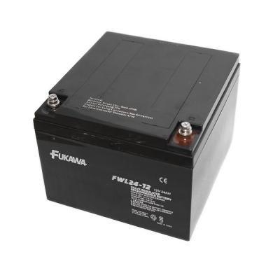Baterie FUKAWA FWL 24-12