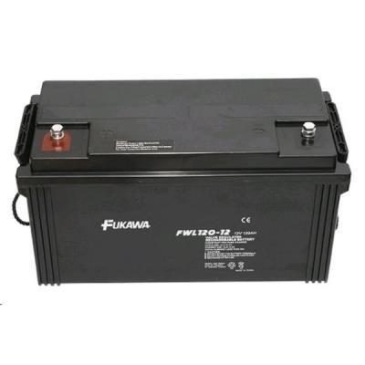 Baterie FUKAWA FWL 120-12