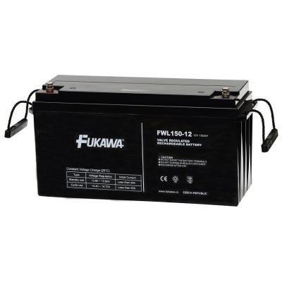 Baterie FUKAWA FWL 150-12