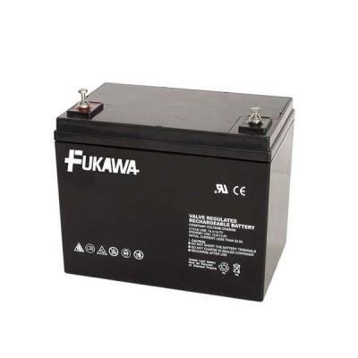 Baterie FUKAWA FWL 75-12