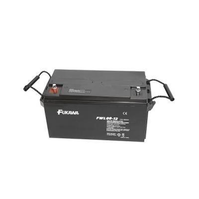 Baterie FUKAWA FWL 80-12