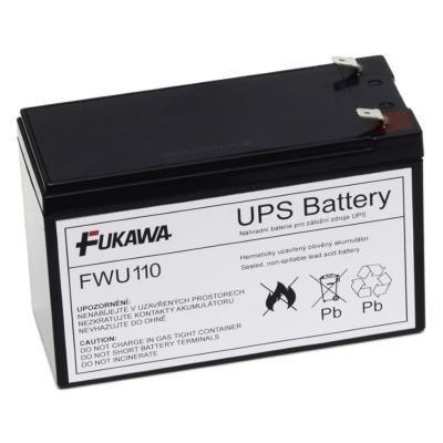 Baterie FUKAWA FWU110