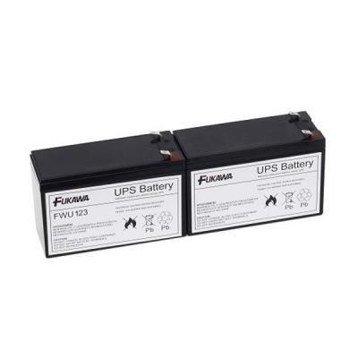 Baterie FUKAWA FWU123