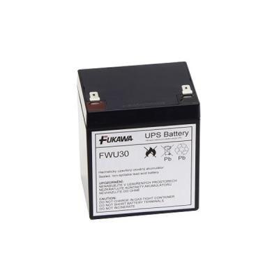 Baterie FUKAWA FWU30