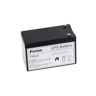 Baterie FUKAWA FWU4