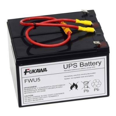 Baterie FUKAWA FWU5