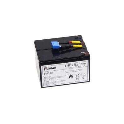Baterie pro záložní zdroje