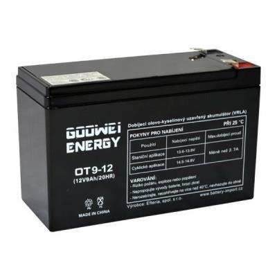 GOOWEI ENERGY OT9-12