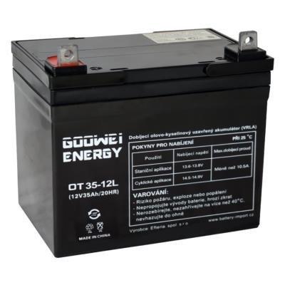 Baterie GOOWEI ENERGY OTL35-12