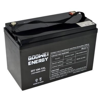 Baterie GOOWEI ENERGY OTL100-12