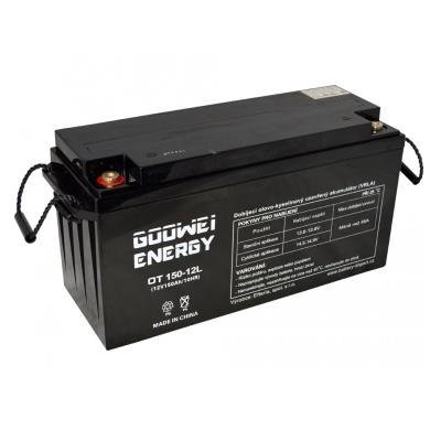 Baterie GOOWEI ENERGY OTL150-12