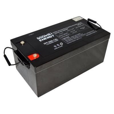 Baterie GOOWEI ENERGY OTL250-12