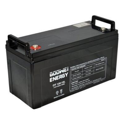Baterie GOOWEI ENERGY OTL120-12