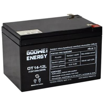 Baterie GOOWEI ENERGY OTL14-12