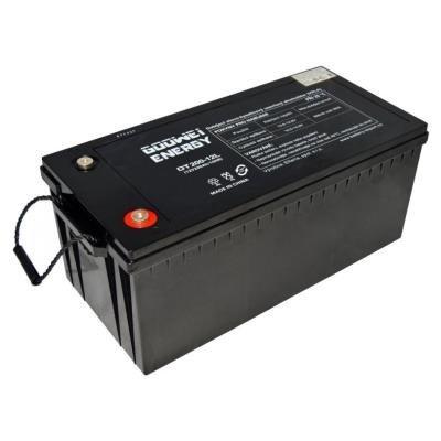 Baterie GOOWEI ENERGY OTL200-12