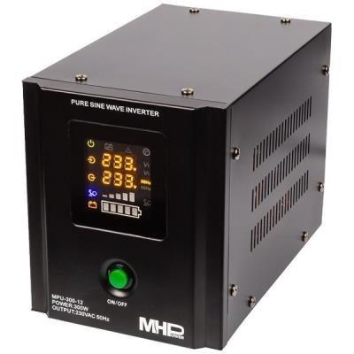 Záložní zdroj MH Power MPU-300-12