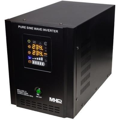 Záložní zdroj MH Power MPU-1200-12
