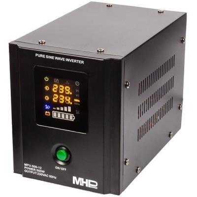 Záložní zdroj MH Power MPU-500-12
