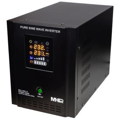 Záložní zdroj MH Power MPU-1600-12