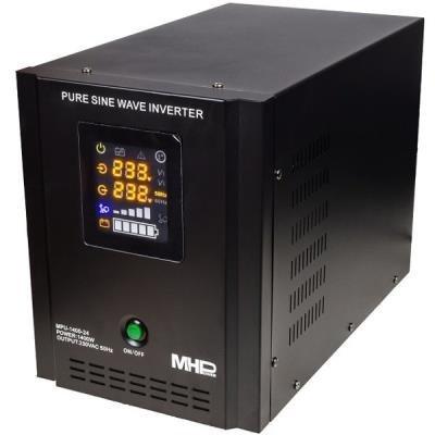 Záložní zdroj MH Power MPU-1400-24