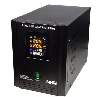 Záložní zdroj MH Power MPU-1800-24