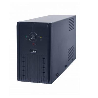 Záložní zdroj Eurocase EA200LED 1200VA