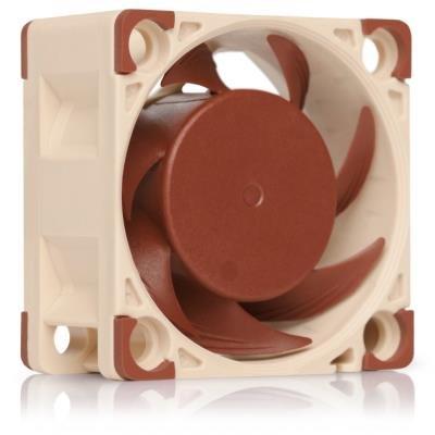 Noctua ventilátor NF-A4x20 PWM / 40mm / výška 20mm / PWM / 4-pin