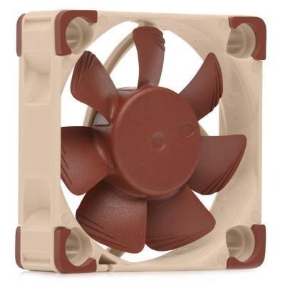 Ventilátory 40 mm