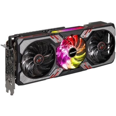 ASRock Radeon RX 6700 XT Phantom Gaming D 12GB OC
