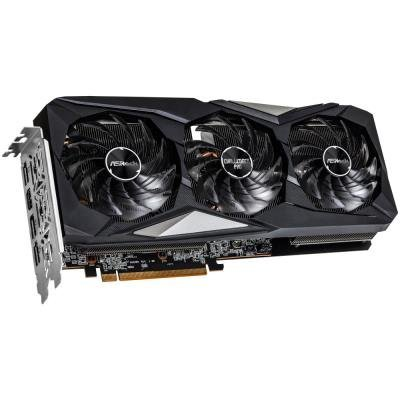 ASRock Radeon RX 6600 XT Challenger Pro 8GB OC