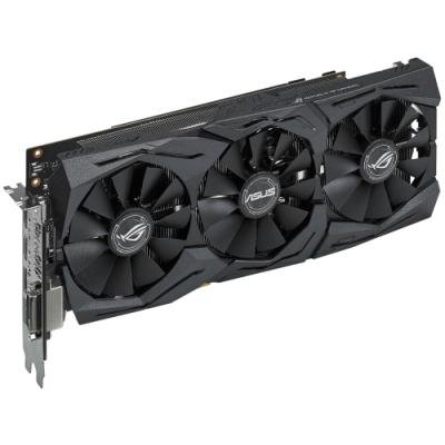 Grafická karta ASUS GeForce GTX 1060 STRIX 6GB